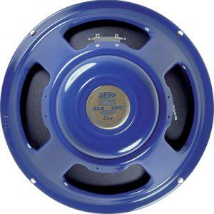 alnico blue