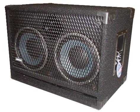B210 – Avatar Speakers