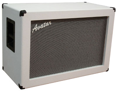 Avatar Guitar Cabinets | MF Cabinets