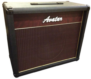 Guitar Cabinets – Avatar Speakers