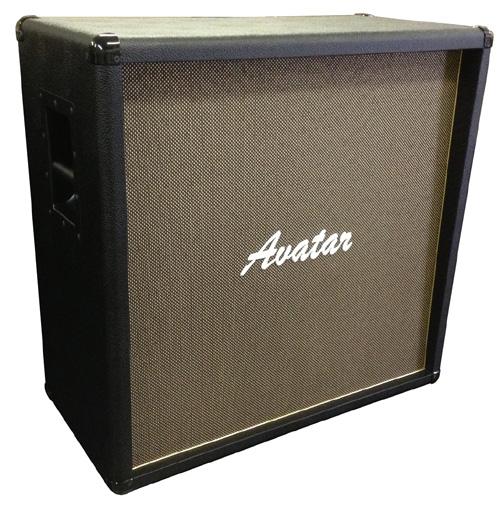 G412 Vintage – Avatar Speakers