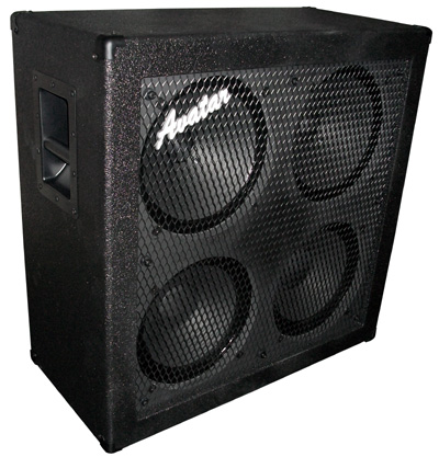 G412 Contemporary – Avatar Speakers