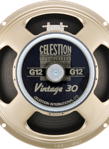 vintage 30