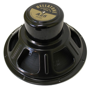 Hellatone Speakers