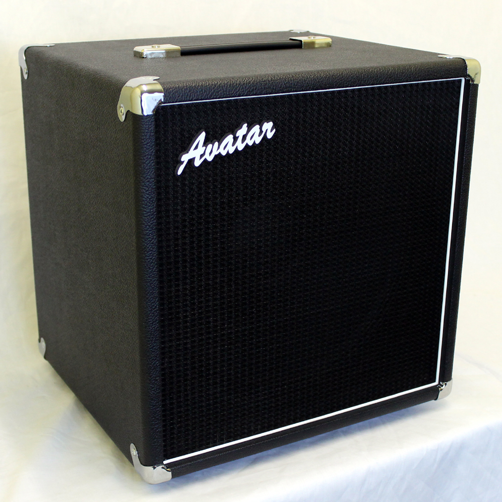 G112 Traditional Cube – Avatar Speakers