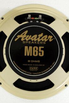 m65 rear