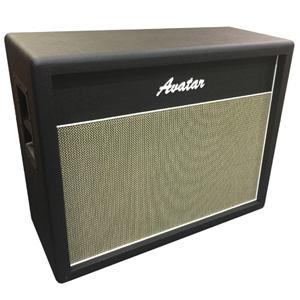 G212 Vintage S P Avatar Speakers